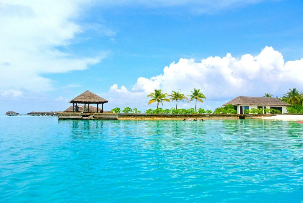 モルディブに行ったら泊まりたい!水上コテージのおすすめランキング10