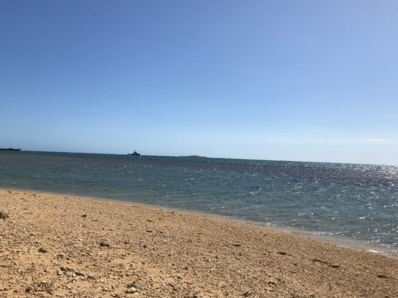 カナール島