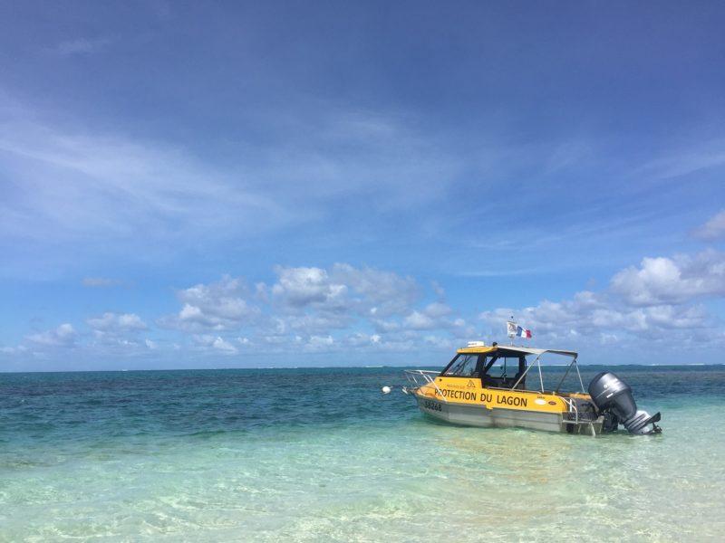 タクシーボート